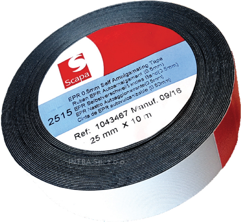 ERP Tapes, ERP Tape, Manufacturer, Mumbai, India