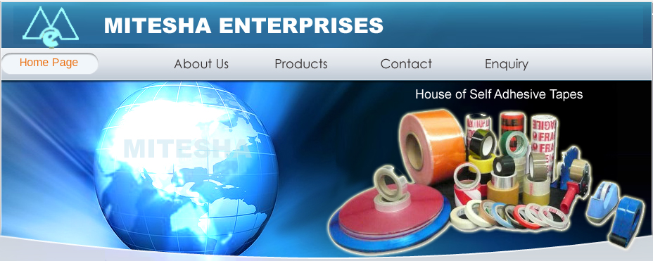 Polyester Tapes, Polyester Films, Manufacturer Of Polyester Tapes
